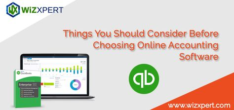 Features & Benefits of Using QuickBooks Accounting Software