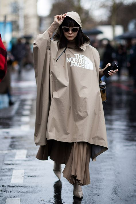Paris Fashion Week Draws to a Close With Unparalleled Street Style