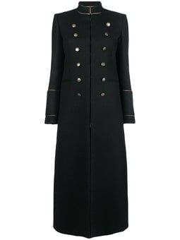Γυναικείο Παλτό Καθημερινά Κινεζικό στυλ Εκλεπτυσμένο Φλοράλ ... 083f8929c78