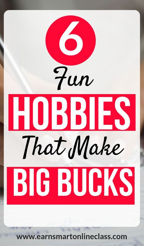 Fun hobbies for girls