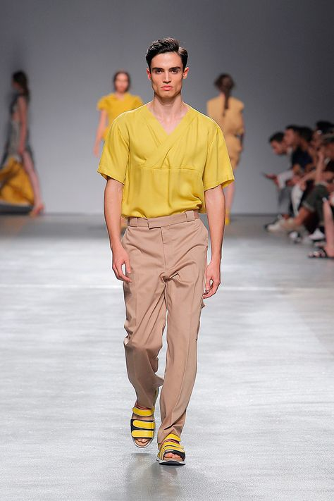 Luís Carvalho Spring/Summer 2018 - Fucking Young!