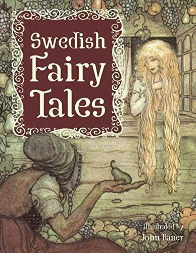 Download Pdf Swedish Fairy Tales Free Epub Mobi Ebooks Fairy