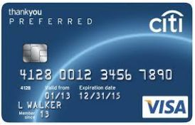 Citi Diamond Preferred Credit Card Login Online | Apply Here | Fast
