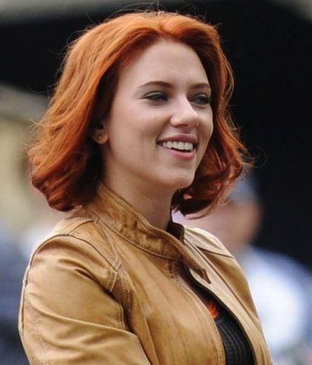 Pin On Scarlett Johansson Only