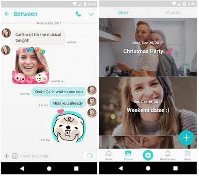 Aplikasi Untuk Pcaran Unik Hubungan Jarak Jauh Aplikasi Hubungan