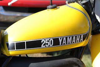 ahrma vintage motorcycle racing fairfield