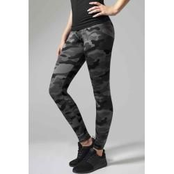 Sommerhosen für Damen Urban Classics Damen Leggings Sporthose Fitness Ladies black Imitation Suede Xl Urban ClaLeggings are a great fashion item to have in your wardrobe because it's so easy to create an.