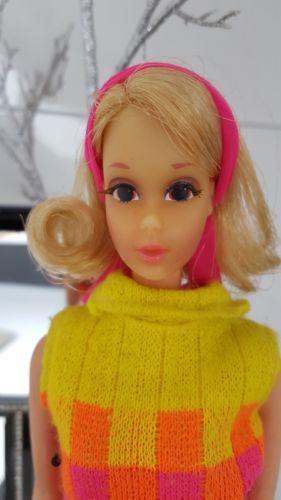 Alte Barbie Vintage Barbie Barbie Puppenkleidung