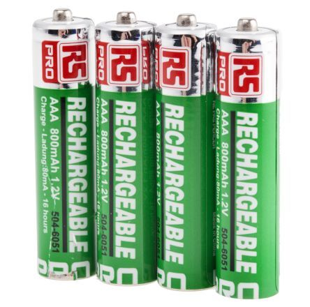 Pin Pa Best Aaa Rechargeable Batterie Reviews