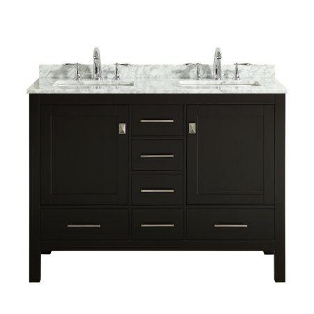 Home Improvement Vanity Grey Bathroom Vanity Vanity Set