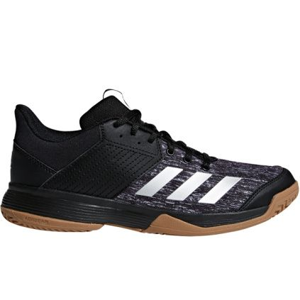 Adidas Youth Ligra 6 Black Hit the court in style! The