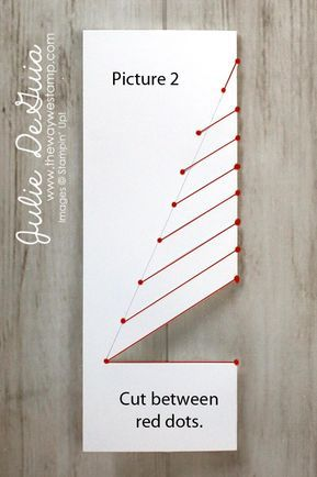 Christmas And Holiday Card Ideas With Images Homemade