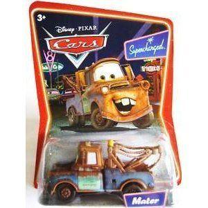Disney Cars Spielzeug