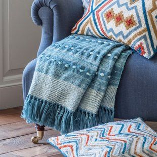 Blankets Throws Wayfair Co Uk Blue Blanket Blanket