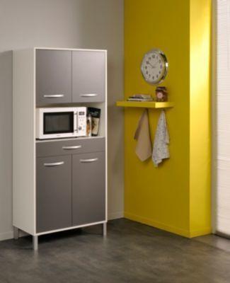 Parisot Küchenschrank Optibox 4 Jetzt bestellen unter   - korbauszüge für küchenschränke