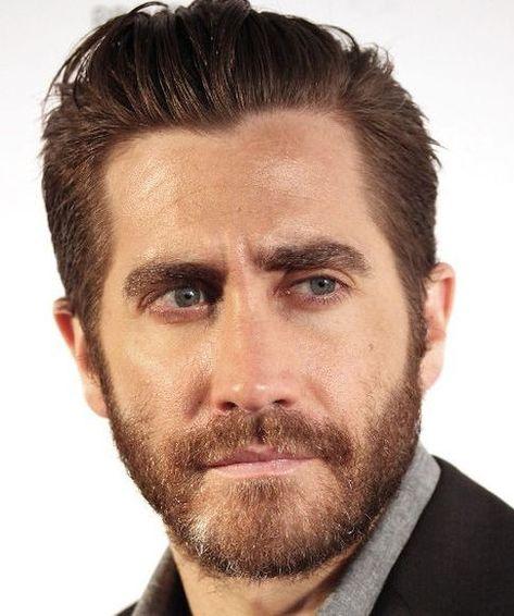 Best Beard Styles Für Rundes Gesicht Männer Frisur Rundes