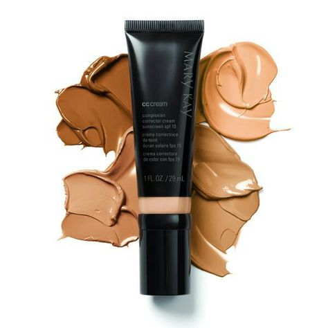 Need To Dash Out The Door You Need Our New Cc Cream Foundation