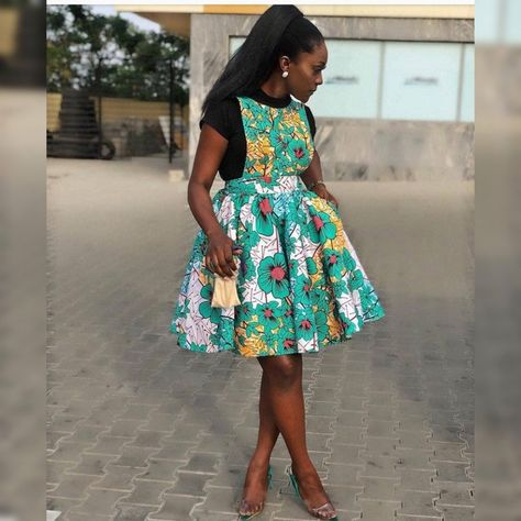 62ce90d018e Africa styles which is gorgeous  africanfashion