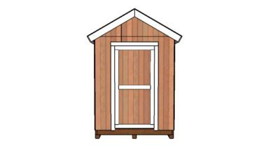 10 10 Barn Shed Roof With Loft Plans Shed Doors Building A Wood Shed Barn Style Shed