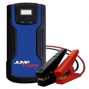 Jump N Carry Lithium Jump Starter Jnc318 Lithium Jump Starter Carry On Ebay