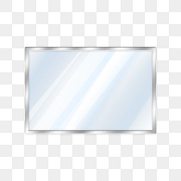 Blank Mirror Rectangular Metal Frame Transparent Glass Element Rectangle Clipart Blank Mirror Png Transparent Clipart Image And Psd File For Free Download In 2021 Geometric Background Rectangle Mirror Framed Wedding Photos