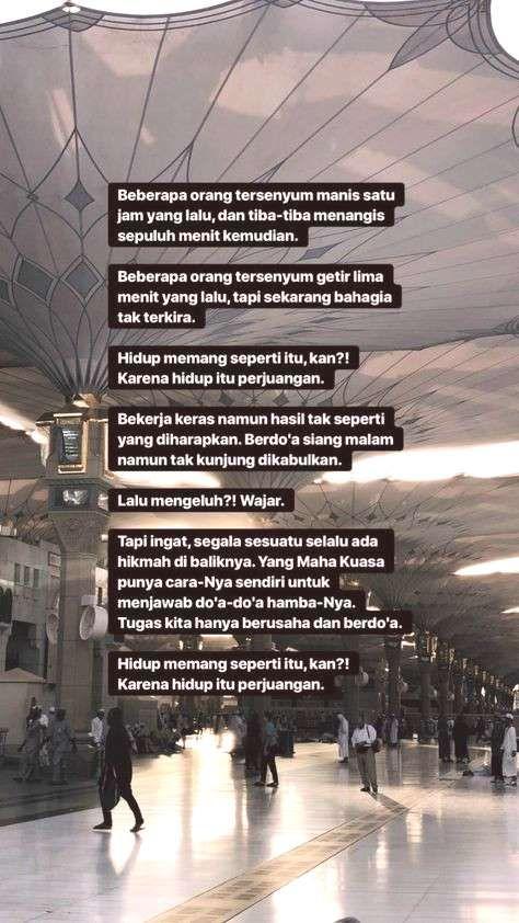 Indonesia Motivasi Trendy Quotes Ideas Islam 24 24 Trendy