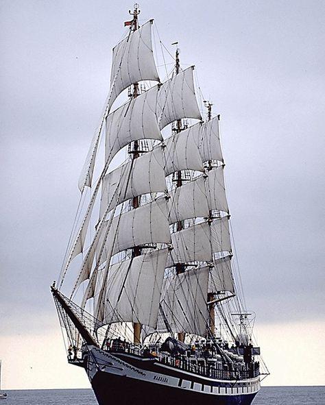 Tall Ship                                                       …