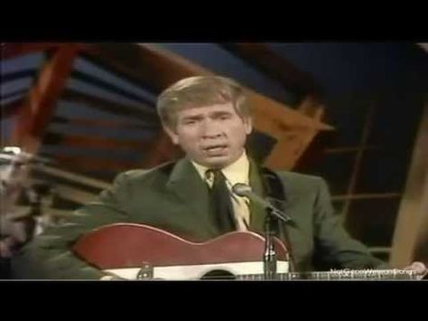 Buck Owens Fraulein Country Music Videos Country Music