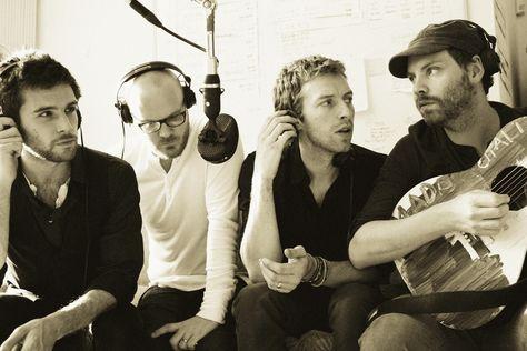 Coldplay estrena video