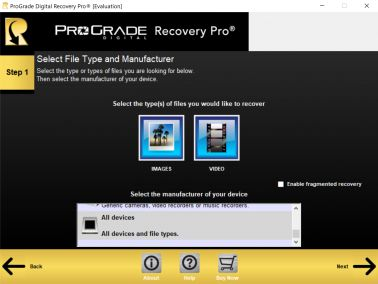 Recovery Pro Data Recover Software With Images Computer Gear