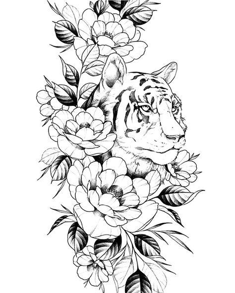 #art #drawing #draw #sketch #sketchart #instasketch #instaart #instadraw #flowerart #flower #flowerdrawing #instatiger #instaflower #tigerart #tiger #drawtiger #tigersketch #pen #penart #artworld #artoftheday #artdaily #worldart #followforfollowback