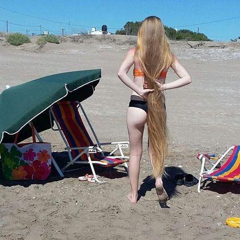 How to Grow Hair Long – Hair Growth Secrets