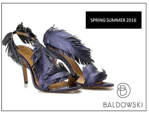 Baldowski On Instagram Spring Summer Collection By Baldowskiwb Baldowski Baldowskiwb Shoes Polishbrand S Summer Collection Crazy Shoes Shoe Addict
