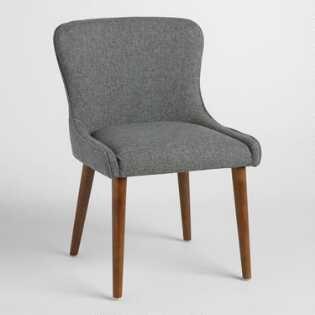 Dining Room Chairs Upholstered Sets World Market Gepolsterte Esszimmerstuhle Esszimmerstuhl Stuhl Polstern