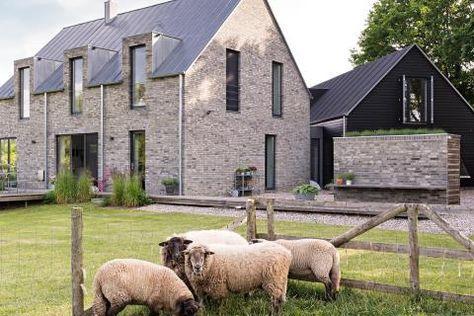 Haus Des Jahres 2015 Schoner Wohnen Wohnhaus Architektur Baustil