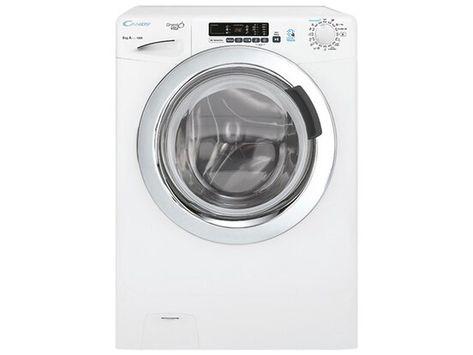 Gvs34 126dc3 2 S Waschtrockner Trockner Auf Waschmaschine Waschmaschine