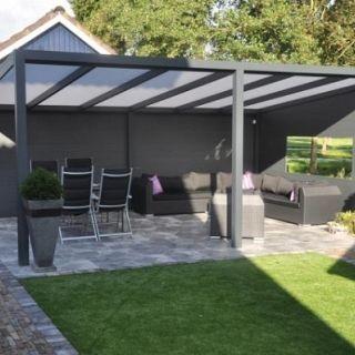 16 best images about overkapping veranda on Pinterest | Verandas and ...