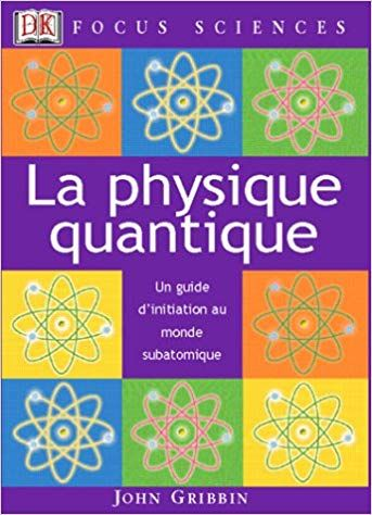 La Physique Quantique Un Guide D Initiation Au Monde Subatomique Telecharger Pdf Epub Mobi Quantum Physics Physics Quantum Mechanics Physics