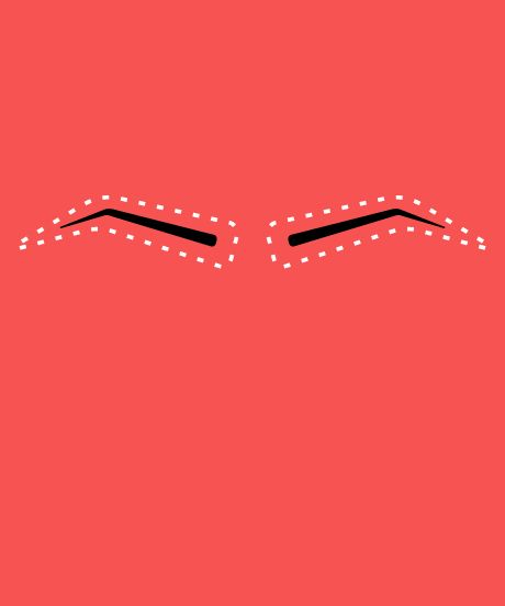 The True Story Of Eyebrow Transplants #refinery29  http://www.refinery29.com/brow-transplant