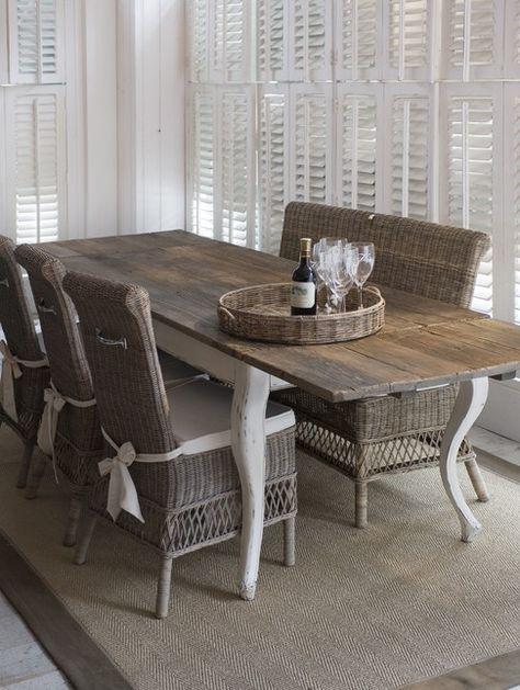 Riviera Maison Eettafel Bank.Eettafel Driftwood Dining Table Extended 180 280x90 Riviera Maison