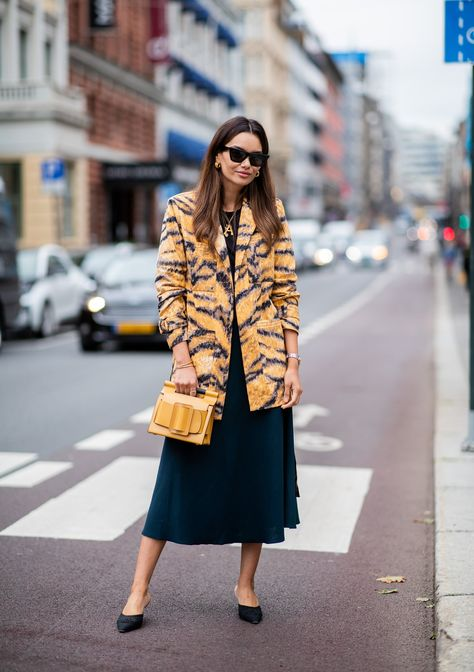 These Are the 10 Most Flattering Trends to Rock This Fall