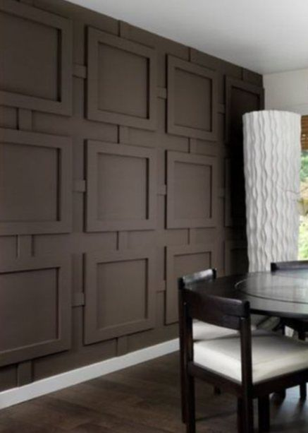 New Living Room Wood Trim Wainscoting Ideas Livingroom Home