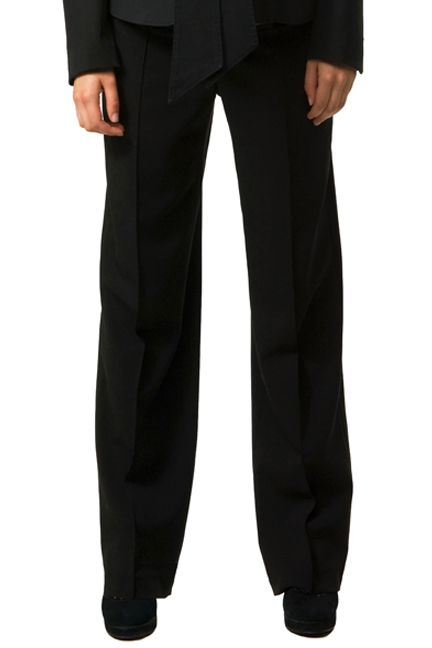 cc96b13ac5eec Gabby Black Ponte Trouser Work Pants by Everly Grey | Maternity Clothes  Best selection of professiona… | Pregos/Nursing-breastfeeding/Mommy Fashion  | Work …