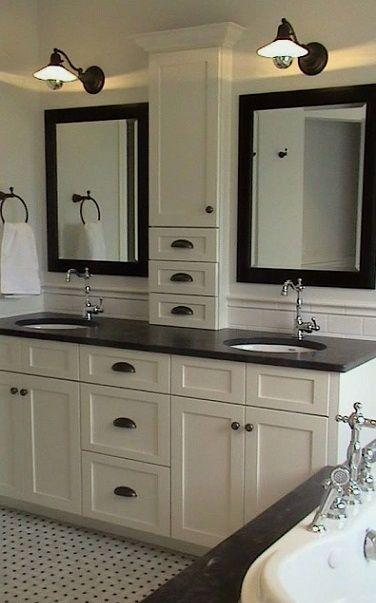 Bathroom Countertop Inspirations In 2020 Diy Bathroom Remodel