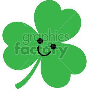 St Patricks Day Shamrock Cartoon Shamrock Shamrock Clipart Cartoon Clip Art