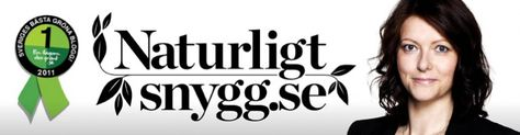 Ekologisk och naturlig hudvård, hälsa och livsstil. Välkommen till en grön blogg fri från syntetiska tillsatser. Läs recensioner, nyheter, intervjuer och tips på hälsosam mat som stödjer huden inifrån, hur yoga balanserar och hur miljön vinner på medvetna val.