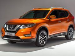Nissan X Trail Car Review Technology Specification Nissan Suv Suv Cars