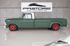 Ford F350 Cabina Luxo 1972 Pastore Car Collection Cabinas