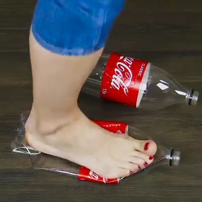 MOST AMAZING WAYS TO REUSE PLASTIC BOTTLES THAT WILL STUPIFY YOU