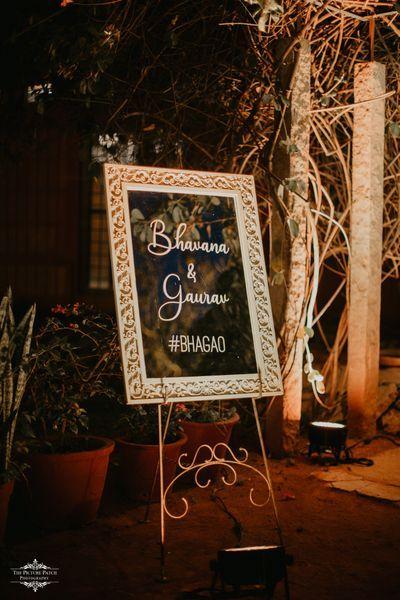 Photo from Bhavana & Gaurav Wedding